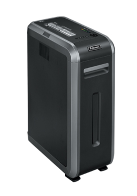 Fellowes 125CI Cross Cut Shredder