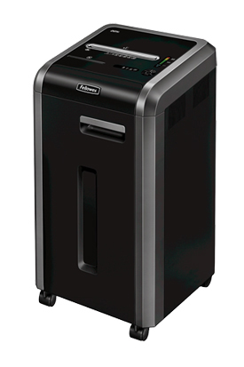 Fellowes 225CI Cross Cut Shredder