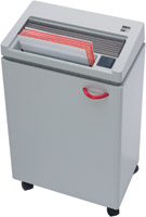 IDEAL 2400 Strip Cut Paper Shredder