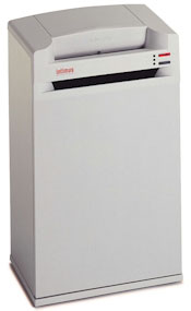 Intimus 302 Paper Shredder