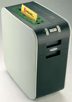 Acco Rexel RSS2230 Mercury Paper Shredder