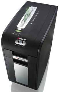Rexel Mercury RSX1632 Paper Shredder