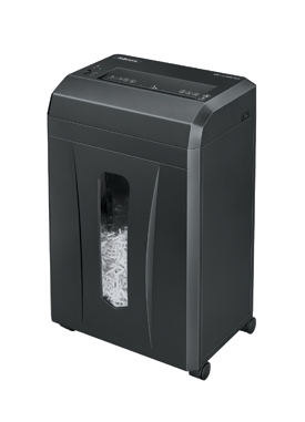 Fellowes B081C Cross Cut Shredder