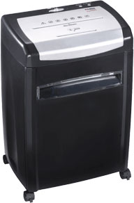 Dahle 21112 Paper Shredder