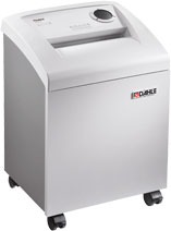 Dahle 40114 Paper Shredder