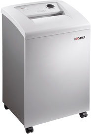 Dahle 40414 Paper Shredder