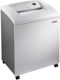 Dahle 40606 Paper Shredder