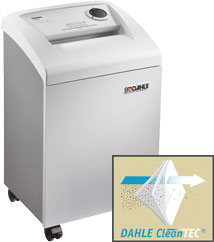 Dahle 41206 Paper Shredder
