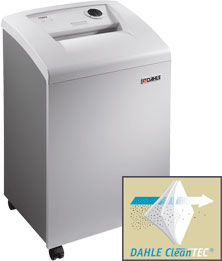 Dahle 41304 Paper Shredder