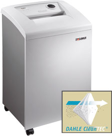 Dahle 41422 Paper Shredder