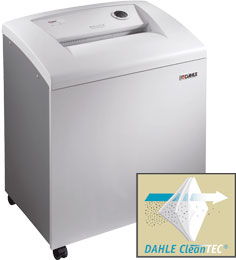 Dahle 41534 Paper Shredder