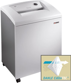 Dahle 41630 Paper Shredder