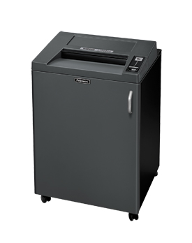Fellowes Fortishred 4850C Cross Cut Shredder