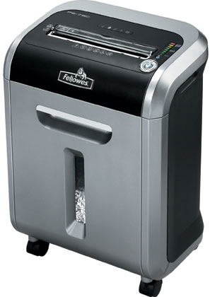 Fellowes PS-79Ci Paper Shredder