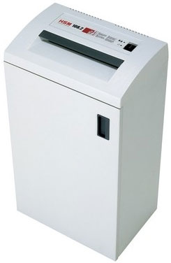 HSM 108 Paper Shredder