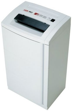 The HSM 125.2 Paper Shredder
