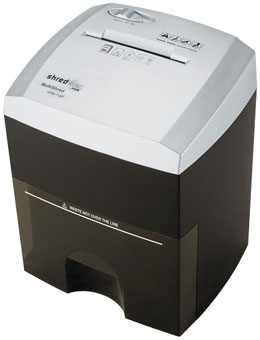 HSM Multishred CD Shredder