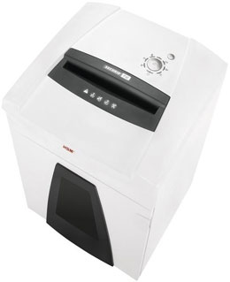 HSM SECURIO P40 Paper Shredder