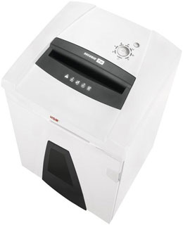 HSM SECURIO P44 Paper Shredder