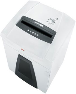 HSM SECURIO P36 Paper Shredder