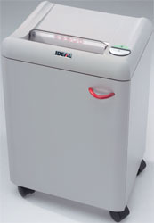 IDEAL 2403 Strip Cut Paper Shredder