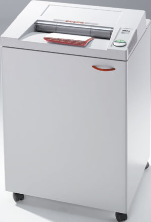 IDEAL 4002 Strip Cut Paper Shredder