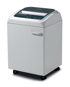 Kobra 245TS HS-6 Touch Screen Cross Cut Shredder