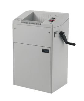 Kobra 260 HS-2-6 Cross Cut Shredder
