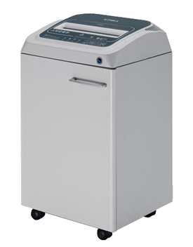 Kobra 260TS S5 Touch Screen Strip Cut Shredder