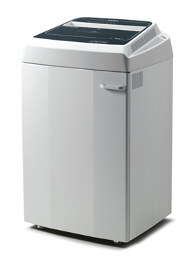 Kobra 410TS HS-6 Touch Screen Cross Cut Shredder