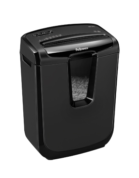 Fellowes M-7C Cross Cut Shredder