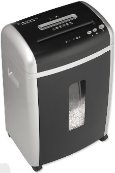 Martin Yale Confidential Paper Shredder