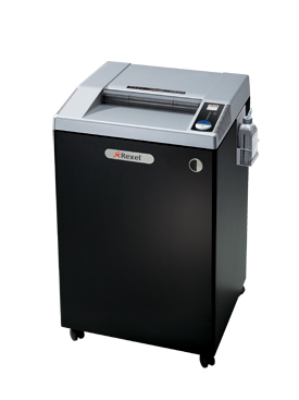 Rexel RLWSFM9 Super Micro Cut Shredder