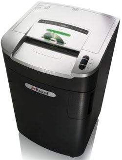 Rexel Mercury RLS32 Paper Shredder