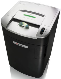 Rexel Mercury RLSM9 Paper Shredder