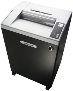 Rexel RLWX19 Paper Shredder