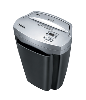 Fellowes W11C Cross Cut Shredder