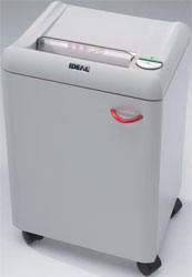 IDEAL 2360 Cross Cut Paper Shredder
