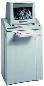 Intimus 852CC / 852VS Paper Shredder