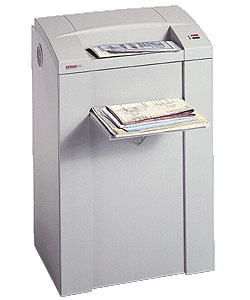 Intimus 007sx Paper Shredder