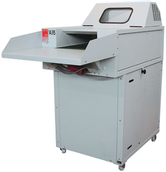 intimus 14.95 Paper Shredder
