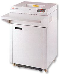 Rexel S16 Paper Shredder